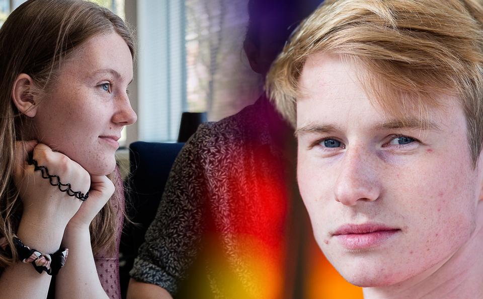 Podcast: Even doorpraten over homoacceptatie op de HvA